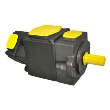 Yuken PV2R12-14-53-L-RAA-40 Double Vane pump