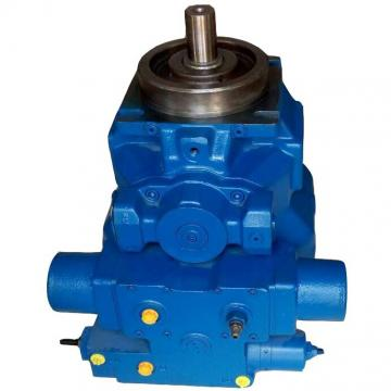 Rexroth A10VSO18ED/31R-PPA12N00 Piston Pump