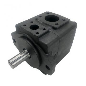 Yuken PV2R4-184-F-LAB-4222  single Vane pump