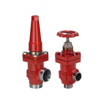 Danfoss Shut-off valves 148B4619 STC 125 A ANG  SHUT-OFF VALVE HANDWHEEL