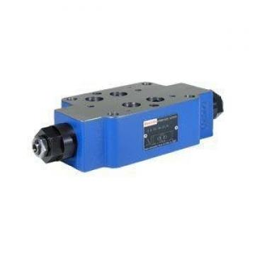 Rexroth HED1OA THROTTLE VALVE