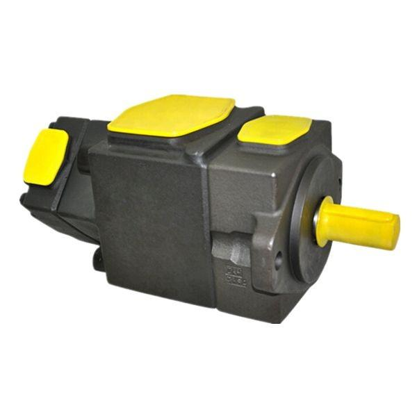 Yuken PV2R14-19-153-F-RAAA-31 Double Vane pump #1 image
