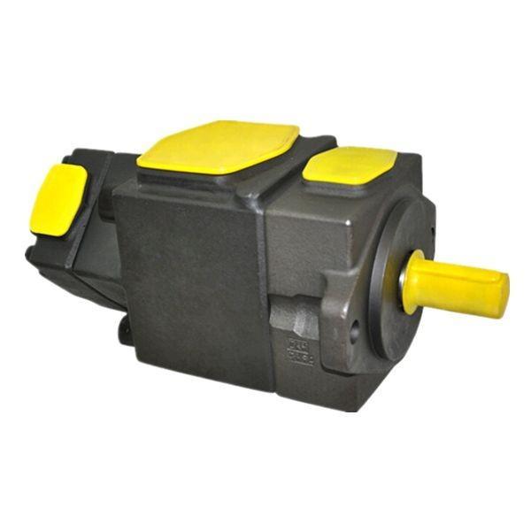 Yuken  PV2R34-125-237-F-RAAA-31 Double Vane pump #1 image