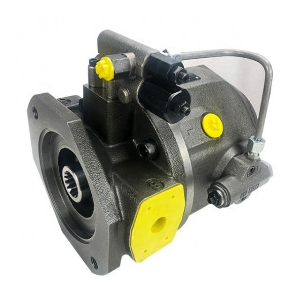 Rexroth PVV21-1X/068-027RA15LUMB Vane pump #2 image