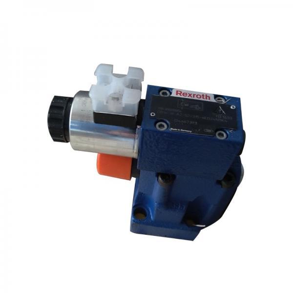 Rexroth Z2DB10VD2-4X/315V PRESSURE RELIEF VALVE #1 image