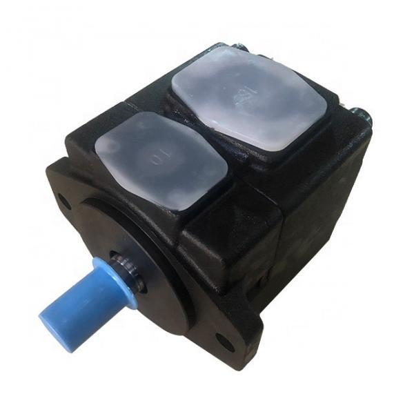 Yuken PV2R4-200-F-LAA-4222  single Vane pump #1 image