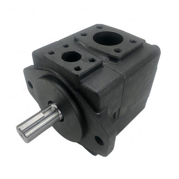 Yuken PV2R2-59-F-LAB-4222  single Vane pump #2 image