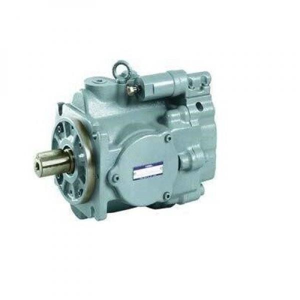 Yuken A145-FR04KS-60  Piston pump #2 image