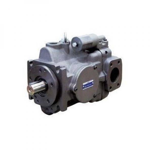 Yuken A22-F-R-01-C-S-K-32 Piston pump #1 image