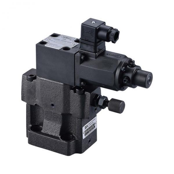 Yuken S-BG-06-  40 pressure valve #2 image